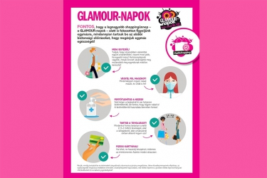 Glamour-days inh safety