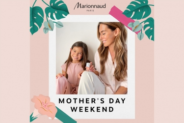 Mothers' Day in Marionnaud