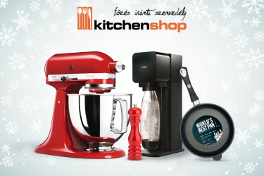 Kitchenshop Mammut I. 0.szint
