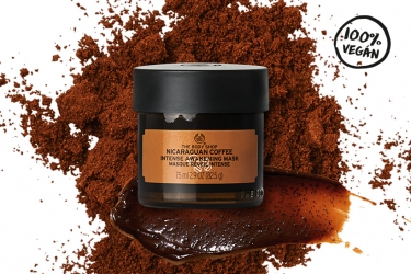 The Body Shop Coffee Mask