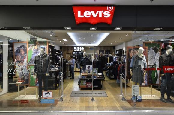 Levi s store - Mammut c2a0aa5446
