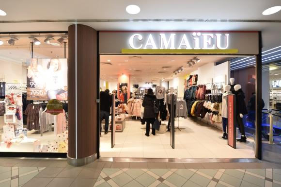 Camaieu - Mammut 4a91106457f