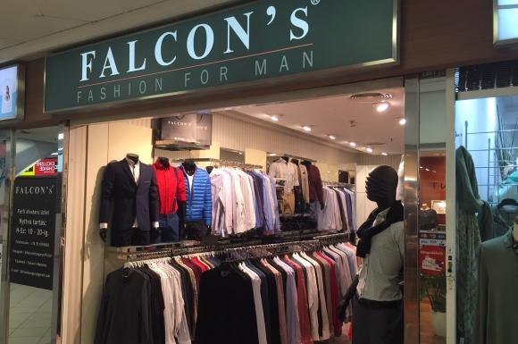 ab8cd7df9c77 FALCON's termékek modern férfi ruhák, melyek élenjáróként képviselik a  legfrissebb nemzetközi trendeket. Cégünk első osztályú minőséget kínál  elérhető ...